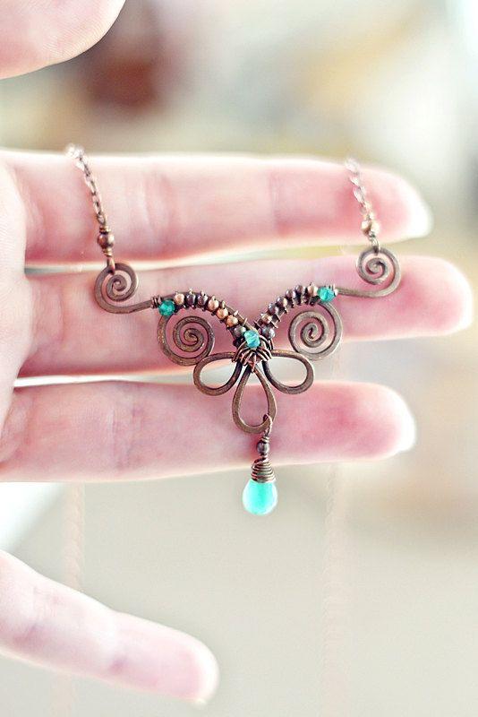 Jewlery Wire | Creating Handmade Wire Jewelry