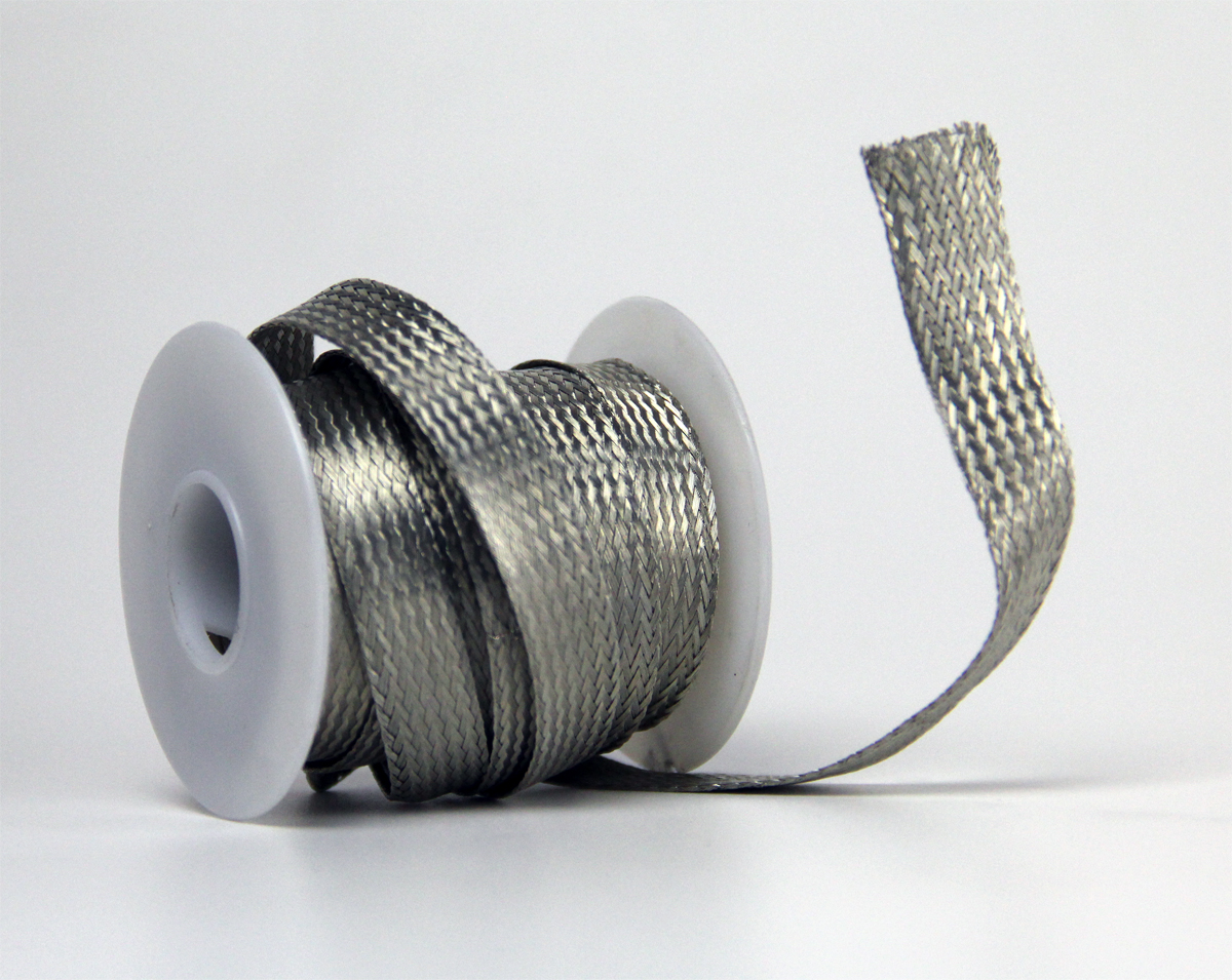 Steel Braid Spool