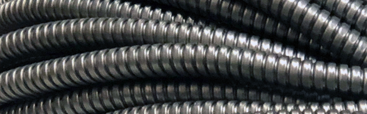 Interlocked Metal Hose